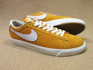 "3264c663986 NIKE SB BLAZER ZOOM LOW GT QS ""BRUISED PEACH"" ""Home State Georgia"" 816"